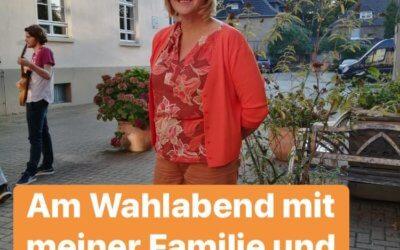 Jetzt erst recht!!! Jede Stimme zählt!!! Am 27. September 2020 ist die Stichwahl um das Bürgermeister*innenamt in Dinslaken